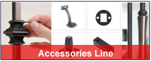 Baluster Accessories